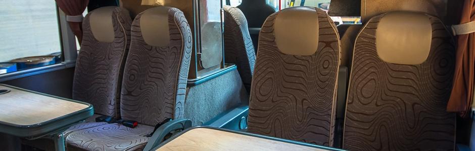 Des autocars confortables pour tous vos voyages